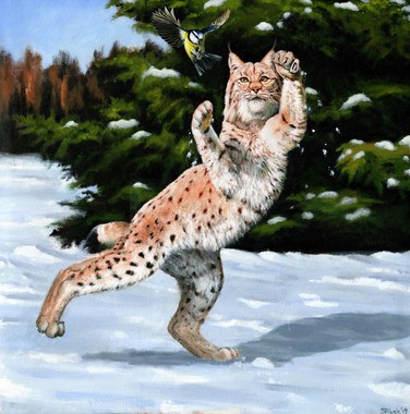 Lynx catching bird px.jpg
