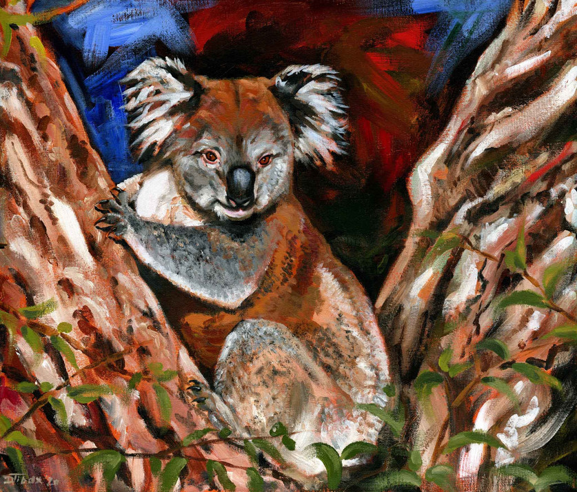 Koala abstract painting.jpg