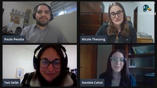 Projeto APura Verdade exibe seu primeiro programa de entrevistas sobre desinformação