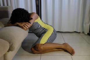 Cresce violência contra mulheres