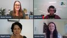 Programa Apura Verdade entrevista Magali Cunha