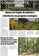 Curitiba possui museu de referência para pesquisa zoológica