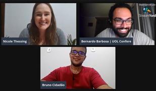 APura Verdade conversa com Bernardo Barbosa