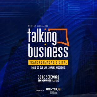 Evento internacional aborda transformação digital e negócios
