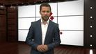 Jornalista formado na Uninter cria programa de TV