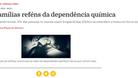 Dependência química é tema na coluna Foca no Jornalismo