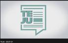TEJU: No ar a nova edição do telejornal