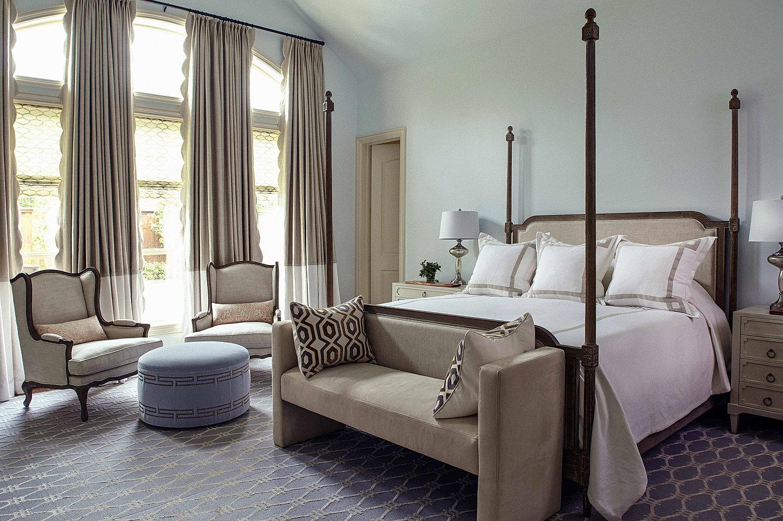 Norway Master Bedroom 1