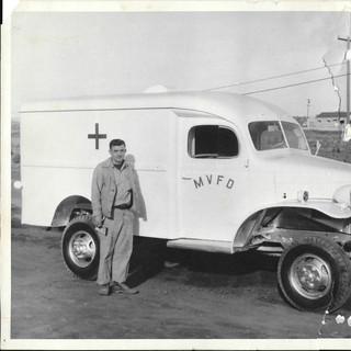1st Ambulance