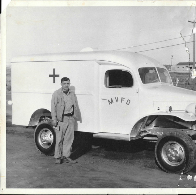 1st Ambulance