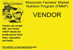 Senior Farmers Market Nutrition Program Releases 2017 Pick-Up Dates!