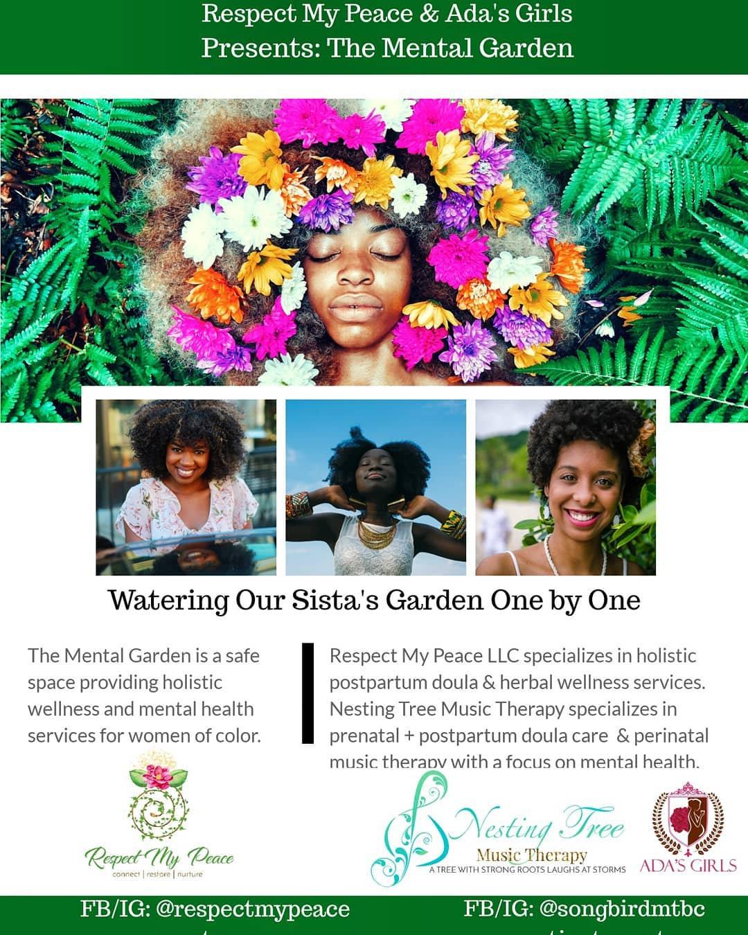 The Mental Garden