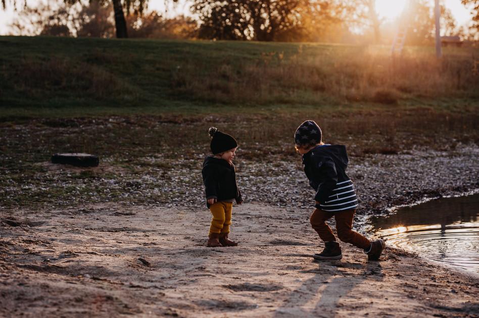 Jungs outdoor