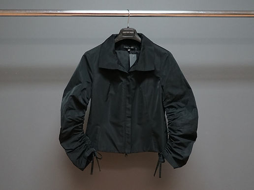 Knit Back Radzmir Jacket