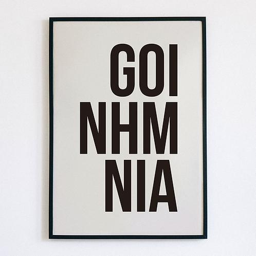 GOINHMNIA