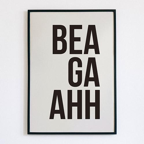 BEAGAAHH