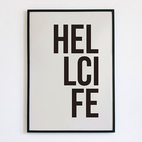 HELLCIFE
