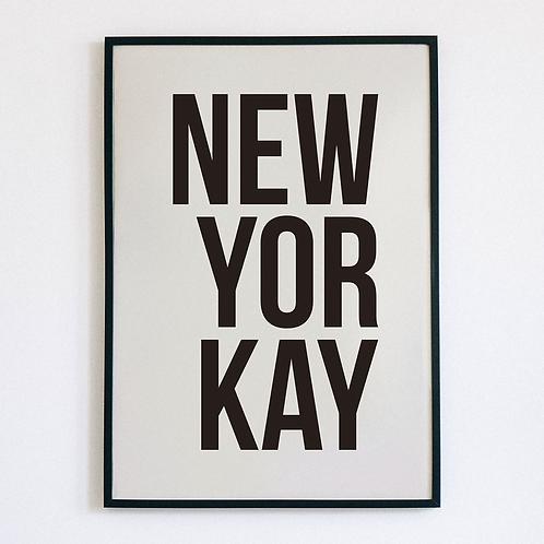 NEWYORKAY