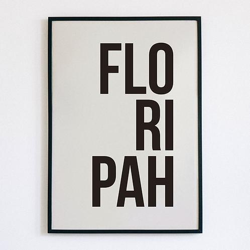 FLORIPAH