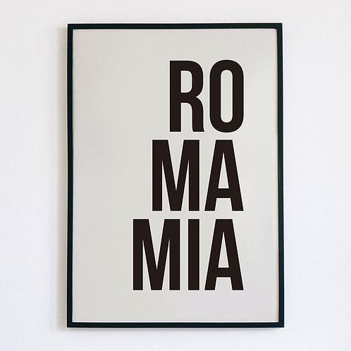 ROMAMIA