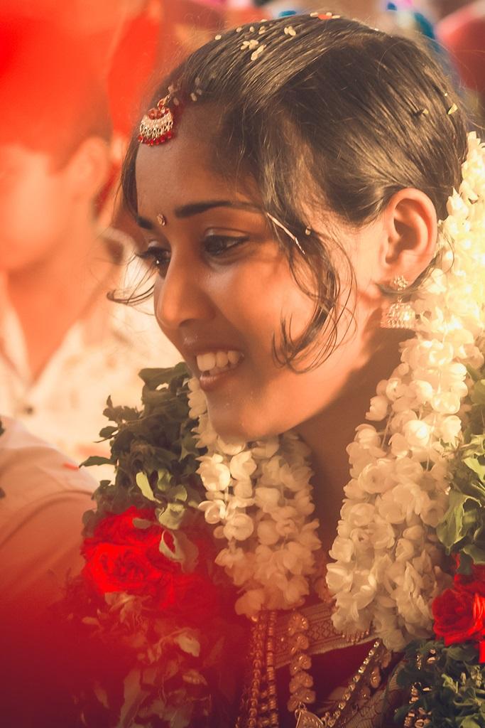 Wedding Candid photography