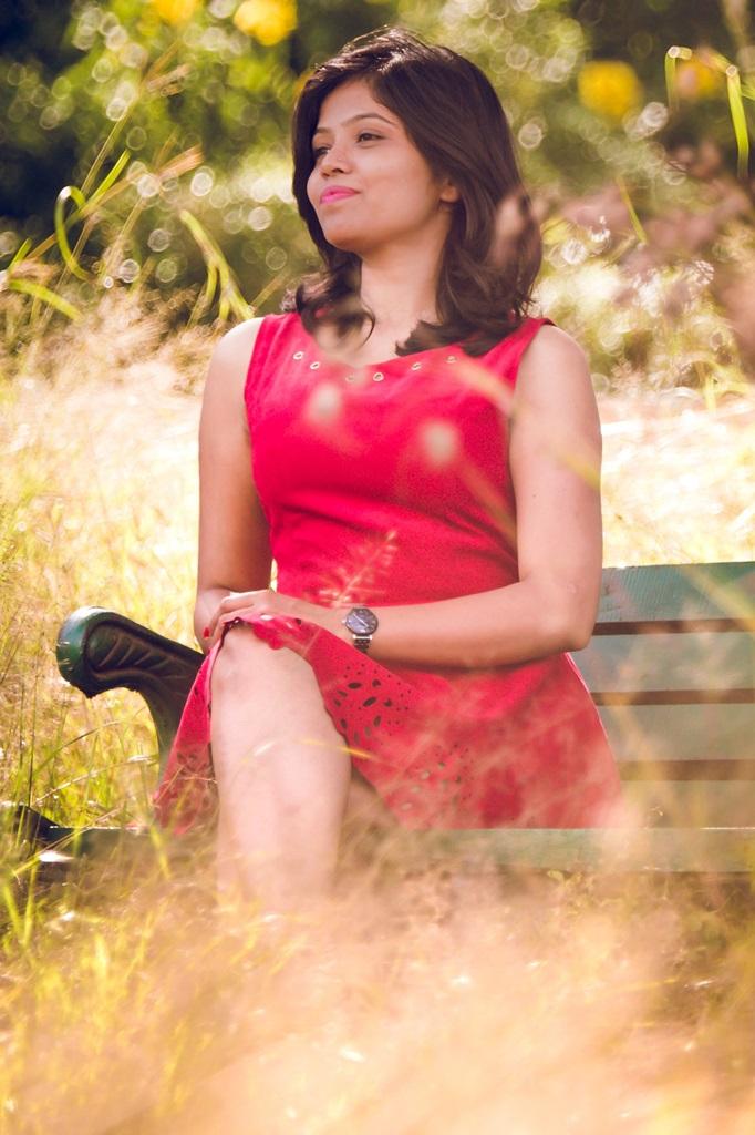 Modelling Portfolio Photography