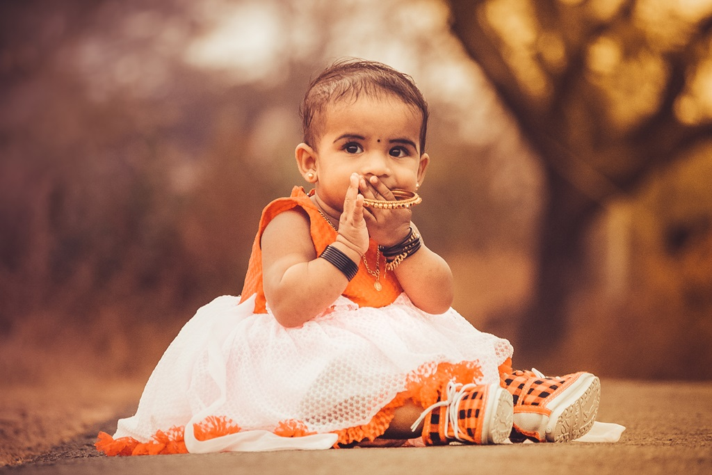 Baby - Children Photography