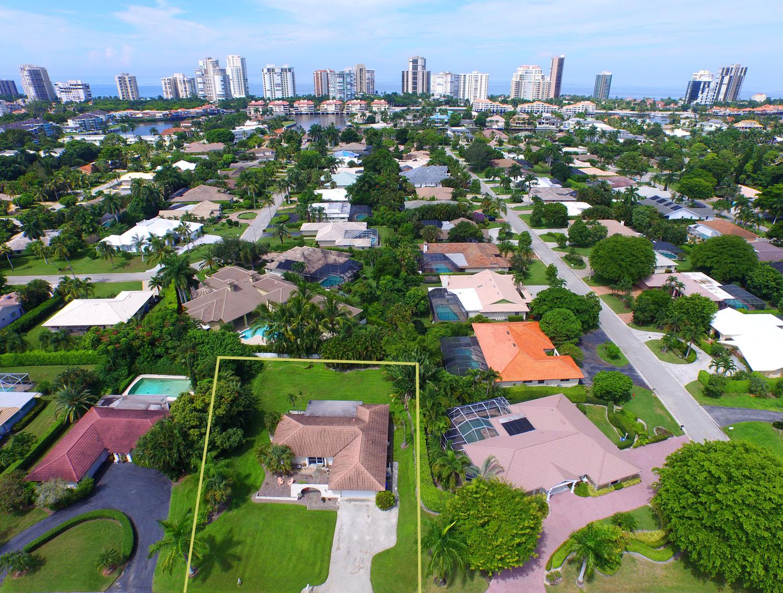 Park Shore SFH $850,000