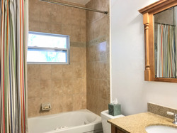 3rd Bathroom for Guests