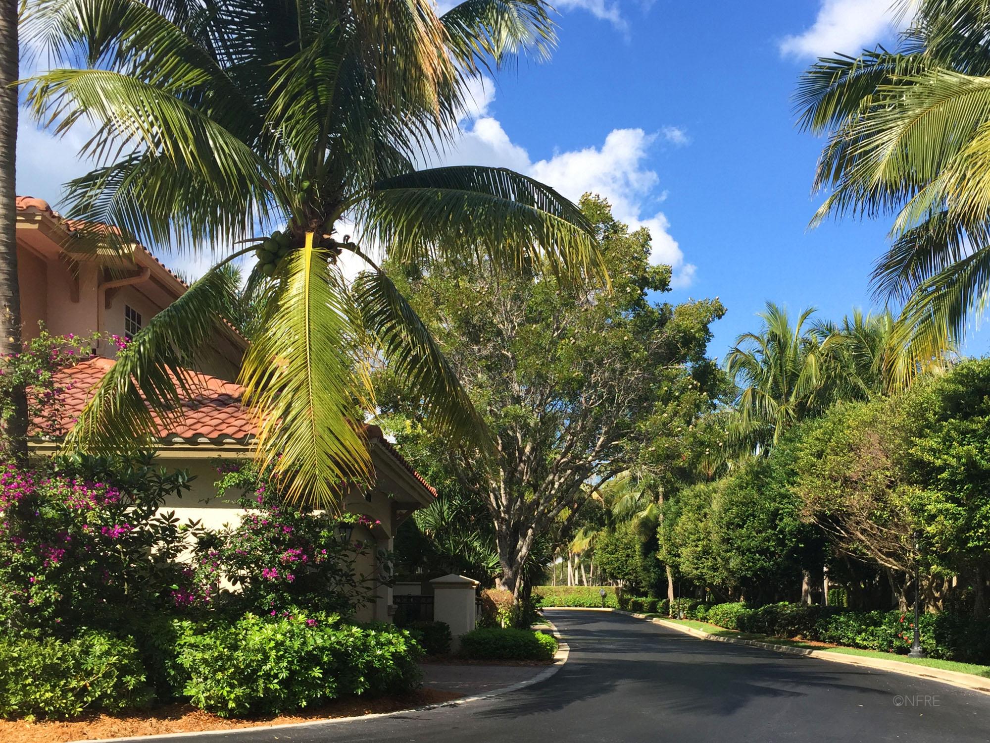Villa Coronado East Drive