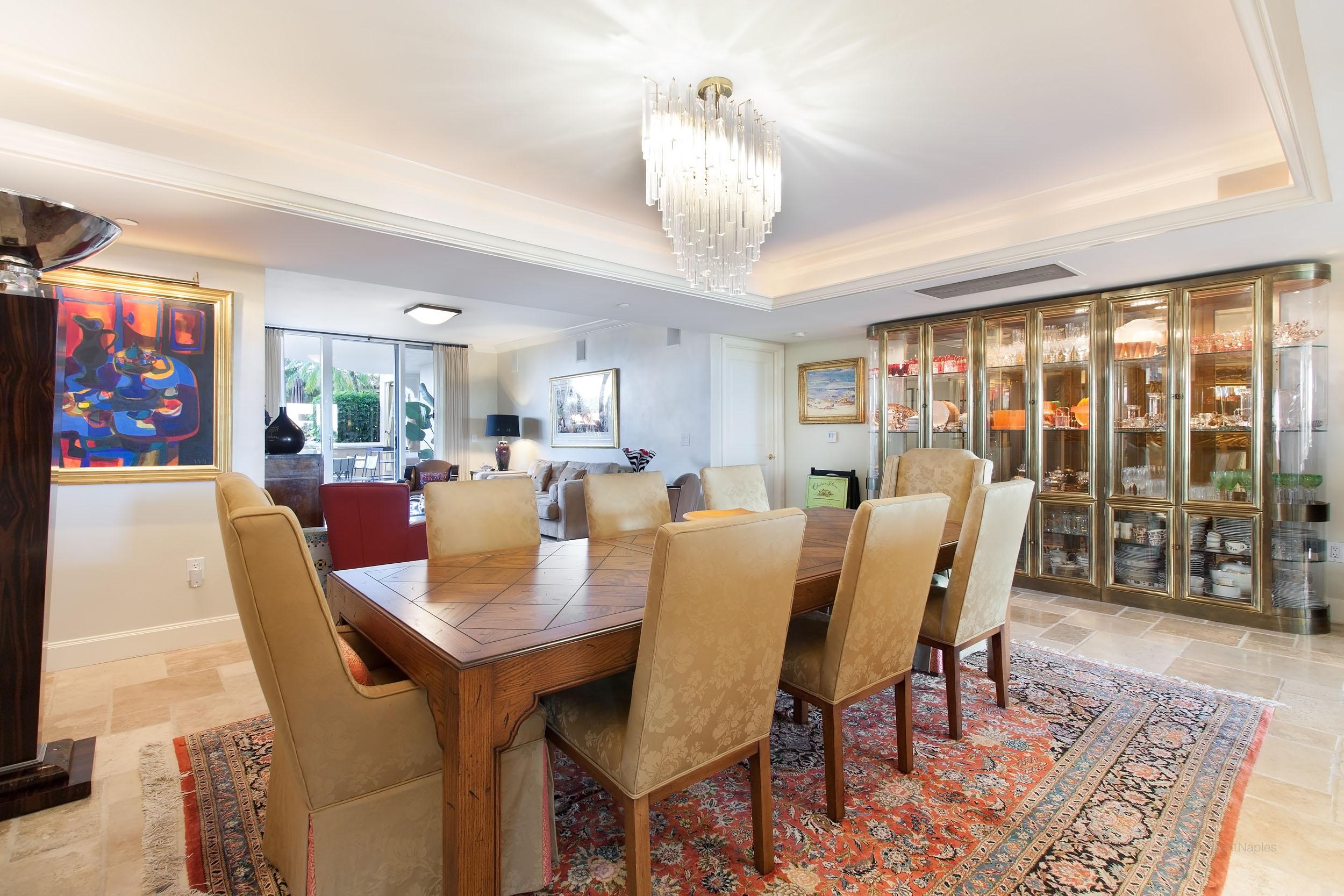 Formal Dining, Family Room