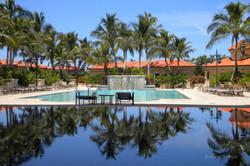 Cap Ferrat Resort Pool