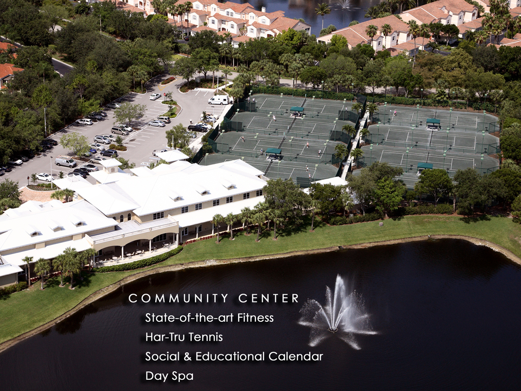 Pelican Bay Community Center