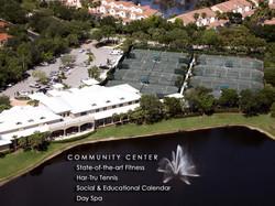 Pelican Bay Community Center