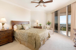 Bedroom 2 with Gulf Views