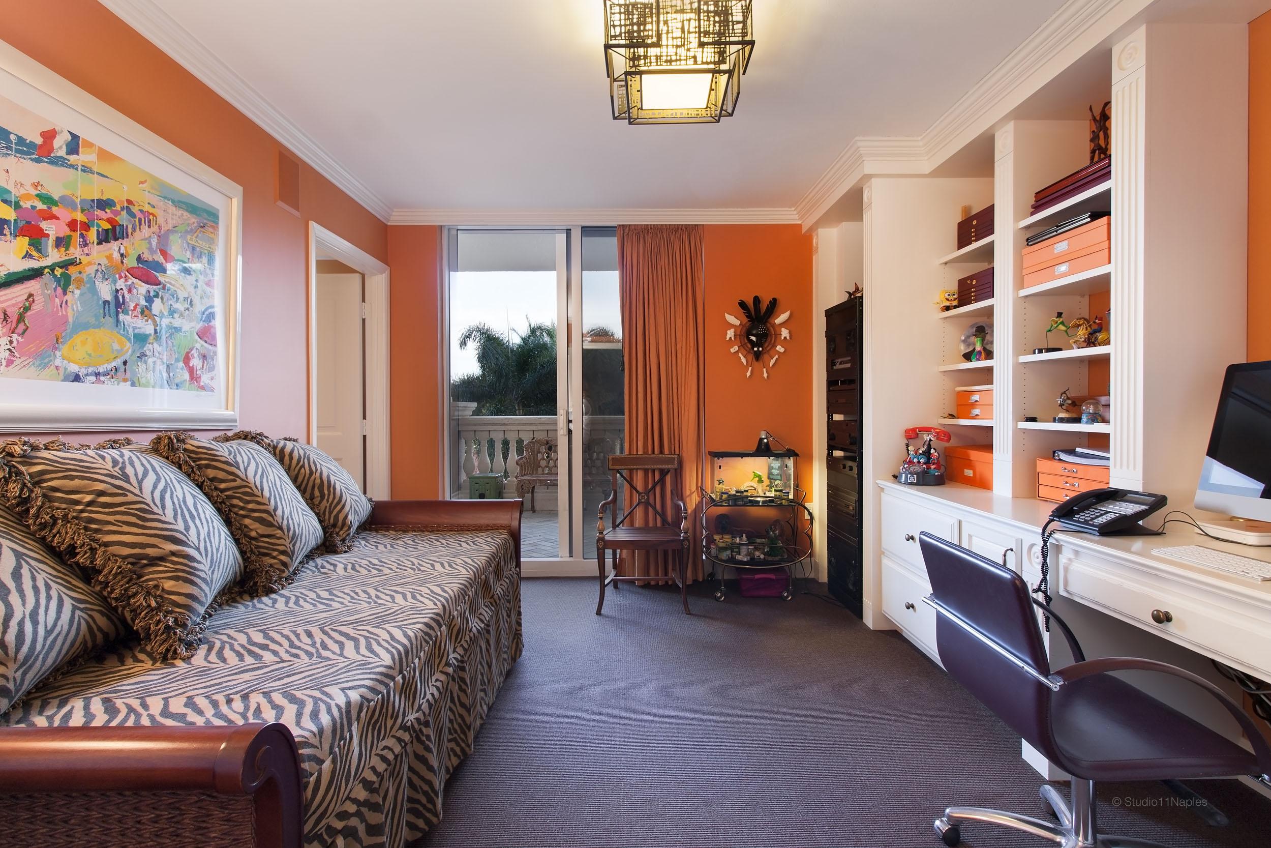 Office (Bedroom 3)