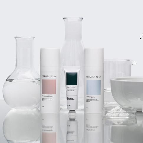 Formel Skin