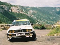 BMW 325 x