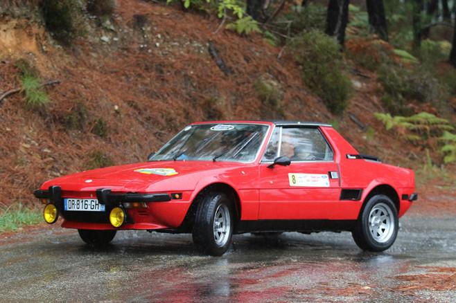 Rallye du Gard Hisorique