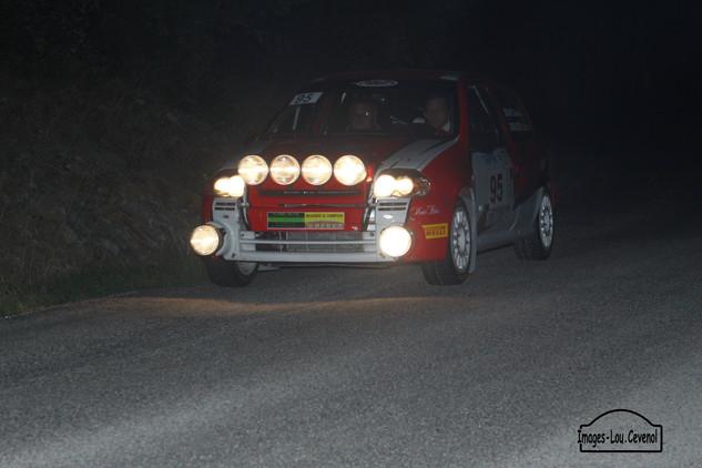 Rallye Cigalois