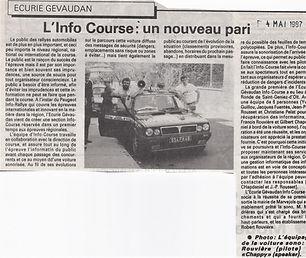 1987- (infoCourse, un nouveau pari...).j