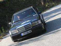 Mercedes 16 s