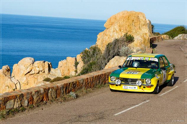Tour de Corse Historique VHC