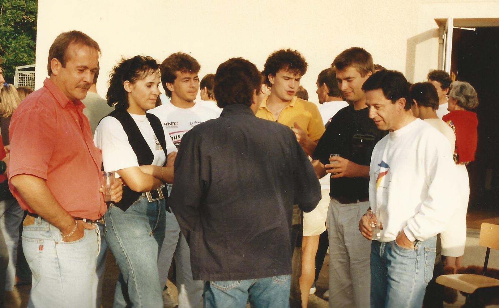 années 90's