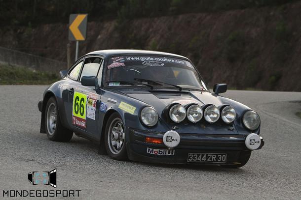 Rallye du Portugal 2015