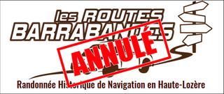Routes Barrabandes
