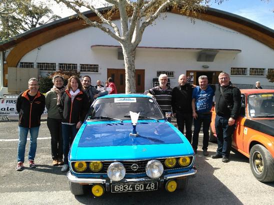 Sud Aveyron Classic 2019