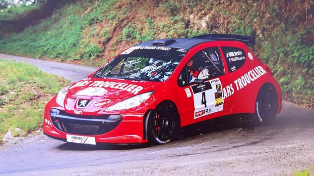 Rallye du Cantal