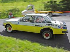 Opel Ascona i2000