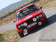 Fiat 128 Coupé SL